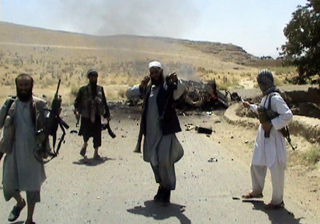 Taliban Shadow Government