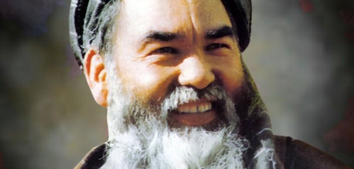 بیست وچهارمین سالگرد شهادت عبدالعلی مزاری گرامی باد!