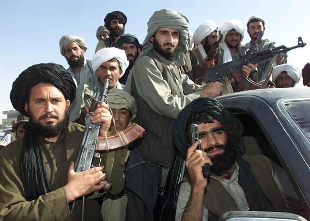 Kochi-Taliban