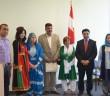 نمایشگاه صنایع دستی زنان افغانستان در کانادا