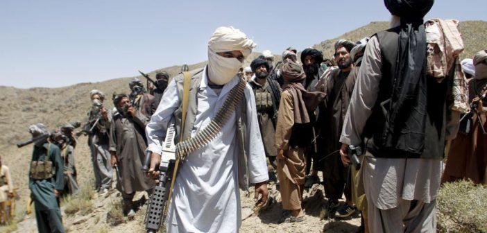 حمله تهاجمى طالبان بالاى دایه یا ولسوالى اجرستان