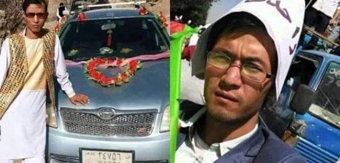 احمد بهزاد: حکومت در پاسخ به جنایت اخیر طالبان در قرهباغ، تصمیم رهایی یکجانبه زندانیان این گروه را لغو سازد