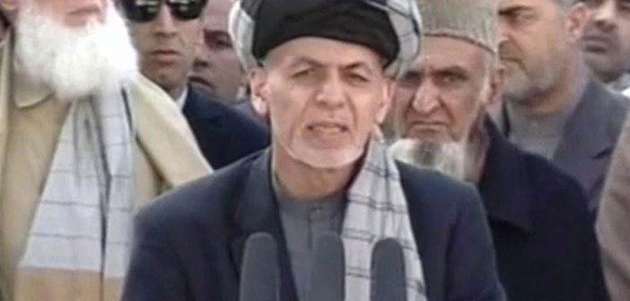 بحران و آشفتگی درمناسبات قدرت درافغانستان