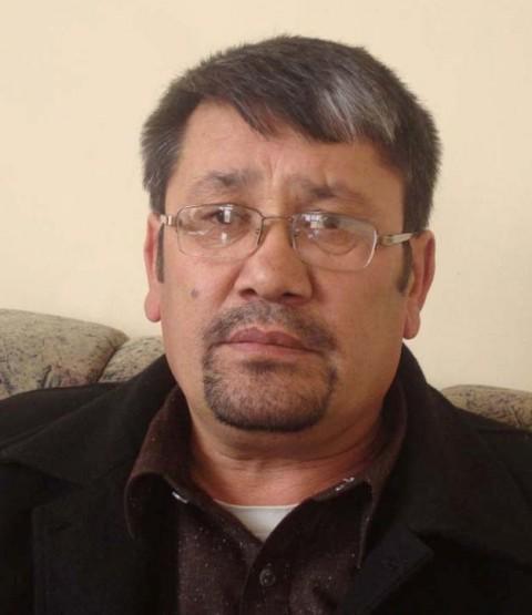 Mohammad Jawad Zahak
