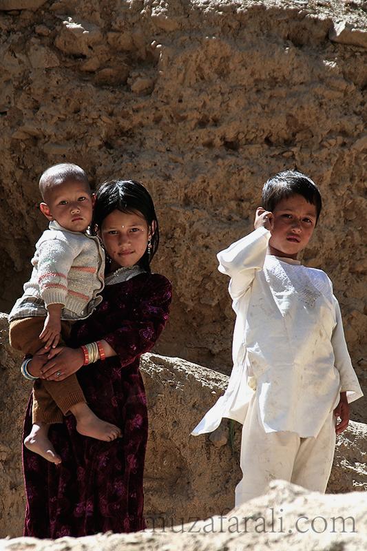 Chi sono gli Hazara? Storia e Cultura (Terza e ultima parte)