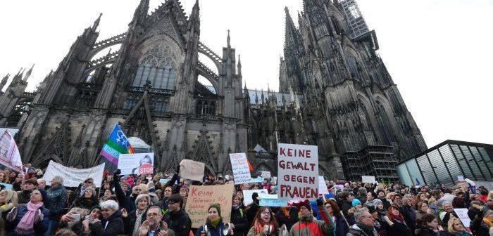 Il verdetto della Corte di Amburgo: miti, media e il mostro musulmano