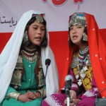 The second celebration of the Silk Road.