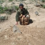 Hazara Killed by Kuchi-Taliban