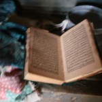 Quran burned by Pashtun Nomads in Behsud