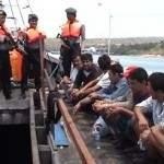 Frozen: Australia suspended asylum applications from Afghanistan earlier this year./ AAP
