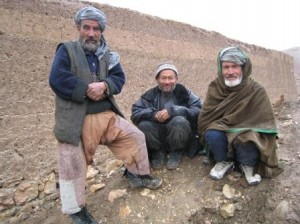 The Hazaras - a kind and gentle people