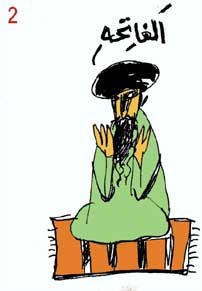 Many faces of mullahs in Pakistan and Afghanistan