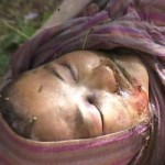 Behsood: Hazara girl killed by Kuchi