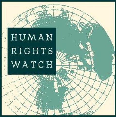 Support Human Rights Watch