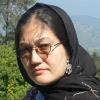 Fakhria Ibrahimi