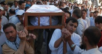 Another Target killing: Hazara Olympic boxer Abrar Hussain was killed in Quetta on Thursday, June 16, 2011