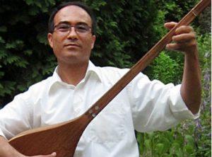 Musa Hazara (Hersh Gutwilik)