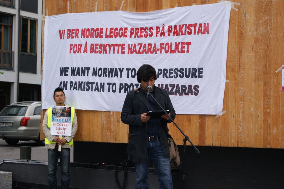 an arrangement of the discrimination against the hazara community Difference between hazara and pashtun tweet key difference: hazaras are members of an afghan ethnic minority group, whereas the pashtuns are a united group of tribes composing the largest ethnic group of afghanistan.