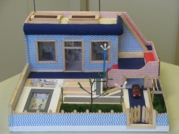 my dream house by javad javadi - Dream House Model