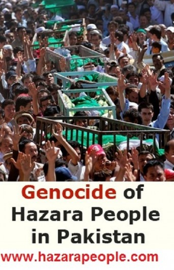 hazara people 2 essay Get an answer for 'are there any quotes in the kite runner, by khaled hosseini, which describe the hazaras ' and find homework help for.