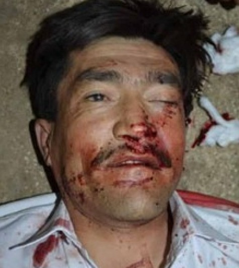 hazara menber killed in quetta pakistan