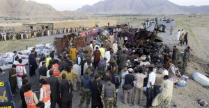 attack on Hazaras
