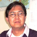 Muhammad Younas An Hazara human rights activist and freelance  journalist.