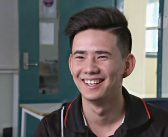 Adelaide student Ali Wahidi achieves academic success, wins Andrew Knox scholarship