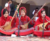 First Hazaraghi Dambura Festival in Bamiyan