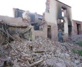 Hazara Villages in Ghazni and Maidan Under Attacks by Kochis and Taliban