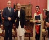 Canada has moral disaster on its hands if it does not deal with Taliban