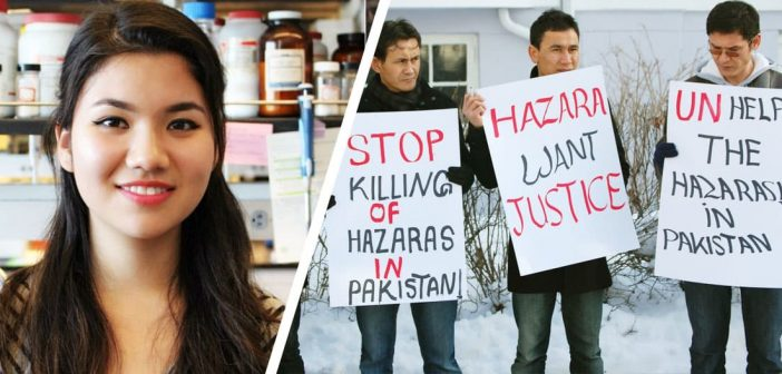 Hazara girl who escaped persecution in Pakistan wins scholarship to Harvard
