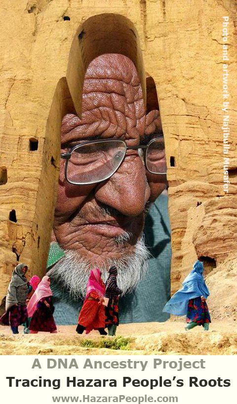 Tracing Hazara People's Root