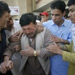 Heavy weapons fired on Hazaras; 10 killed, dozens injured/ REUTERS PICTURES