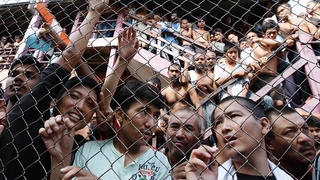 COMPARISONS: A Federal Government plan that would involve asylum seekers landing in Australia moved to Malaysia has sunk in a new poll. Picture: AP Source: AP