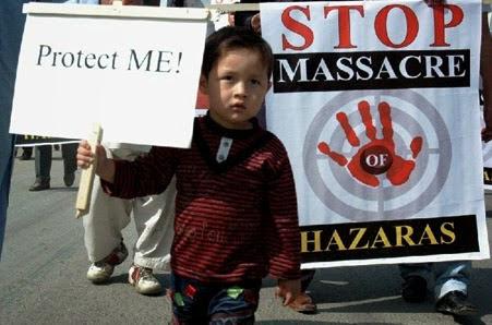 hazara-child